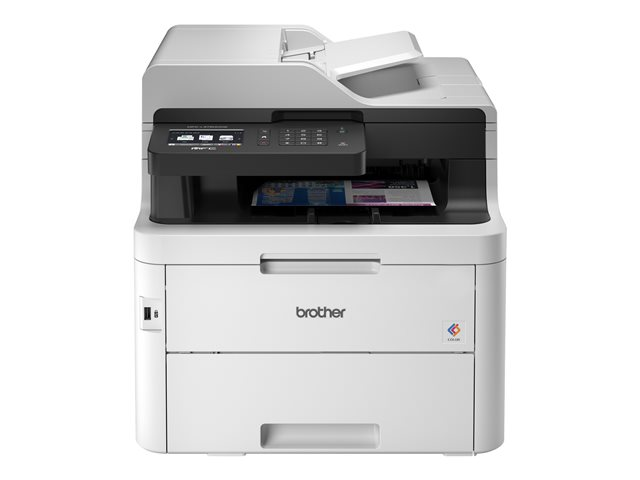 Image of Brother MFC-L3750CDW - multifunction printer - colour