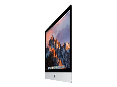 Apple iMac with Retina 4K display and Built-in VESA Mount Adapter - All-in-One (Komplettlösung) - 1 x Core i7 3.6 GHz - RAM 8 GB