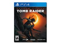 Shadow of the Tomb Raider PlayStation 4