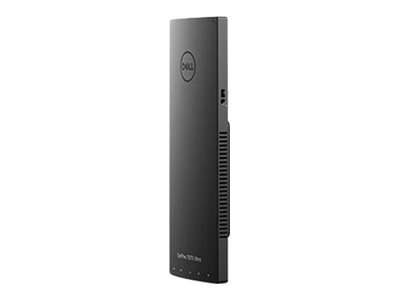 Dell OptiPlex 7070 Ultra - UFF - Core i7 8665U / 1.9 GHz - RAM 16 GB - SSD 512 GB - UHD Graphics 620