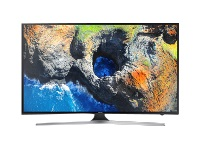 "Samsung UE65MU6120K - 65"" Class 6 Series LED TV - Smart TV - 4K UHD (2160p) 3840 x 2160 - HDR - UHD dimming - black"