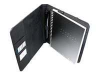 Livescribe Protective cover for digital notepad leather-like