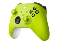 Microsoft Xbox Wireless Controller Gamepad PC Microsoft Xbox Series S Microsoft Xbox Series X Microsoft Xbox One Android Grøn