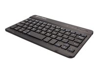 I/OMagic Ultraslim Keyboard Bluetooth