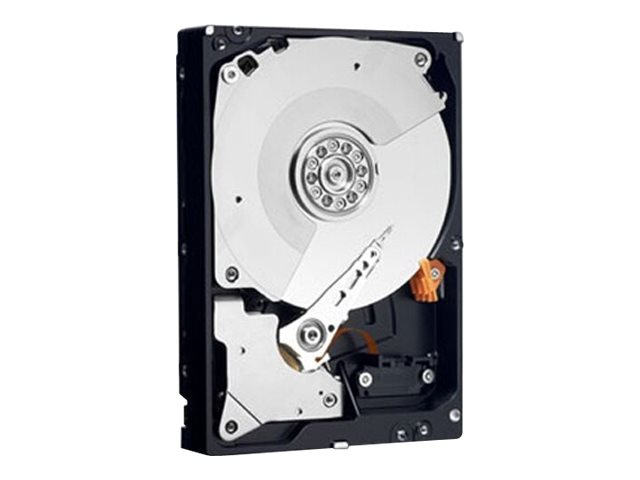 Dell Customer Kit - hard drive - 8 TB - SAS 12Gb/s