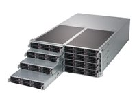 Supermicro SuperServer F619P2-RC0 - 8 noeuds