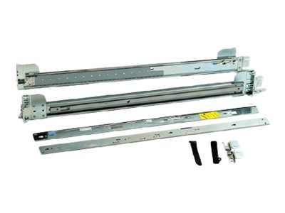 Dell ReadyRails Rackschienen - Rack-Schienen-Kit - 1U - für PowerEdge R320, R330, R420, R430, R620, R630; PowerVault DL4000