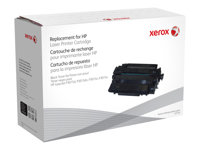 Xerox - Noir - cartouche de toner (alternative pour : HP 55A) - pour HP LaserJet Enterprise MFP M525, P3015; LaserJet Enterprise Flow MFP M525