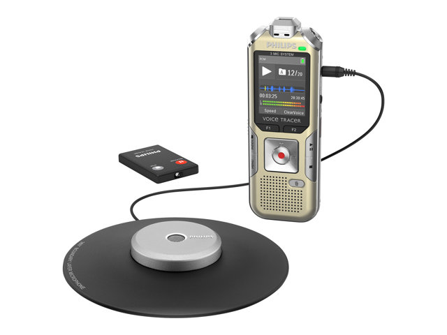 philips voice tracer dvt8000 manual