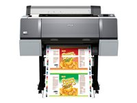 "Epson Stylus Pro WT7900 - 24"" large-format printer - colour - ink-jet - Roll A1 (61.0 cm) - 2880 x 1440 dpi - up to 40 sq.m/hour - USB, LAN"