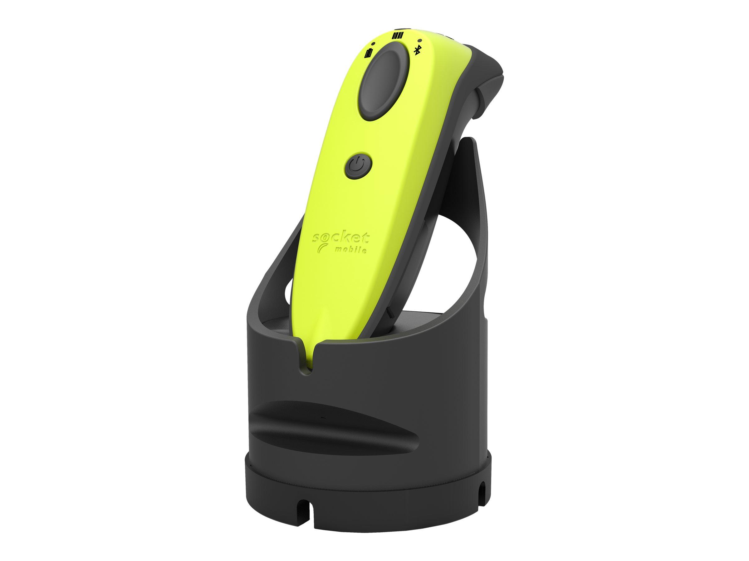 DuraScan D740 - with charging dock - barcode scanner