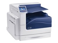 Xerox Phaser 7800/YDN - Printer - color - Duplex - LED - A3/Ledger - 1200 x 2400 dpi - up to 45 ppm (mono) / up to 45 ppm (color) - capacity: 620 sheets - USB, Gigabit LAN - government