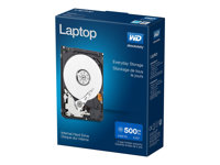 WD Laptop Mainstream WDBMYH5000ANC