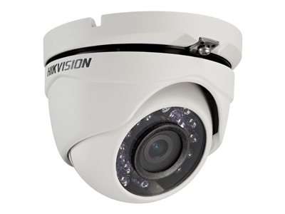 Hikvision Turbo HD Camera DS-2CE56C2T-IRM Surveillance camera dome outdoor weatherproof