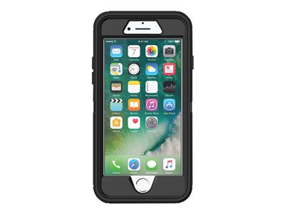 new style 9321f 2e519 OtterBox Defender Series Apple iPhone 7 - ProPack %22Each%22 - protective  case for cell phone