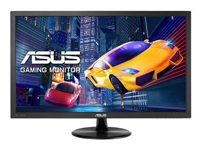 ASUS VP228QG LED monitor 21.5INCH 1920 x 1080 Full HD (1080p) TN 250 cd/m² 1000:1 1 ms
