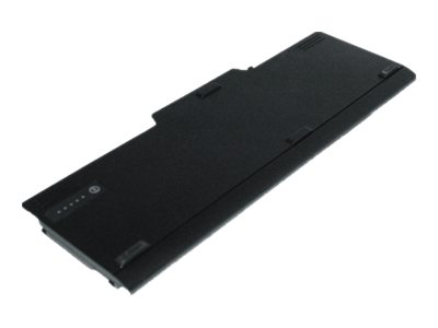 Total Micro - notebook battery - Li-Ion