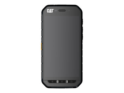 CAT S41 5' 32GB 4G Sort