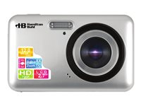 HamiltonBuhl CAMERA-DC2 Digital camera compact 5.0 MP / 12.0 MP (interpolated)  image