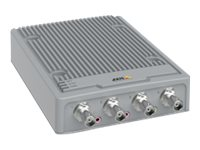 AXIS P7304 Video Encoder - Video server
