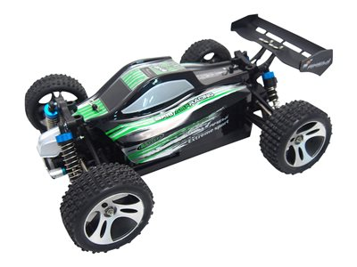 AMEWI AMX RACING - BX18 Buggy 4WD RTR