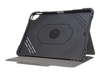 Targus Pro-Tek Rotating Case for 11-in. iPad Pro, Black - Flip-Hülle für Tablet