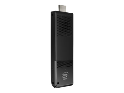 Intel Compute Stick STK1AW32SC Pind Z8300 2GB 32GB Windows 10