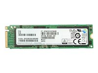 HP Z Turbo Drive - Solid state drive