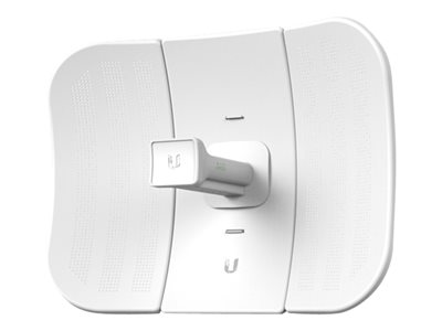 Ubiquiti LiteBeam M5 LBE-M5-23 - wireless bridge