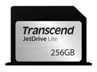 Transcend JetDrive Lite 360 - Carte mémoire flash - 256 Go