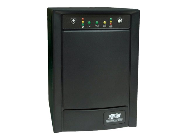 Tripp Lite UPS Smart 1050VA - 1000VA 650W Tower AVR 120V Pure Sine Wave USB DB9 SNMP