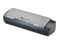 Plustek MobileOffice AD450 - Document scanner - Duplex - Legal - 600 dpi - up to 18 ppm (mono) / up to 6 ppm (colour) - ADF ( 20 sheets ) - USB 2.0