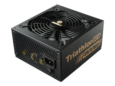 Enermax Triathlor Eco ETL800EWT-M Power supply (internal) ATX12V 2.3 80 PLUS Bronze