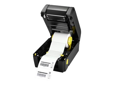 Wasp WPL308 Label printer DT/TT  203 dpi up to 479.5 inch/min capacity: 1 roll