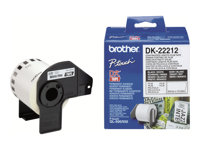 Brother DK-22212 Tape  (6,2 cm x 15,2 m)