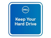 Dell 4 ans Keep Your Hard Drive - XNBN_4HD