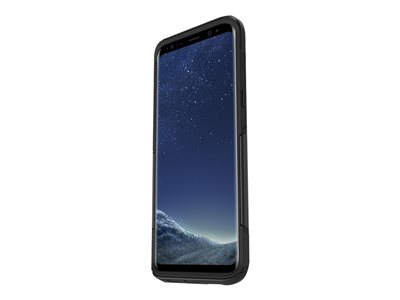 new product be9fd ee091 OtterBox Commuter Samsung Galaxy S8+ - ProPack %22Each%22 - back cover for  cell phone