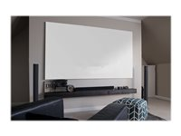 Elite Screens Aeon Series AR150WH2 Projection screen wall mountable 150INCH (150 in) 16:9