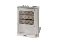 AXIS T90B15 - White LED illuminator - white