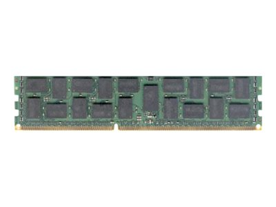 Dataram DDR3L 8 GB DIMM 240-pin 1333 MHz / PC3L-10600 CL9 1.35 / 1.5 V registered