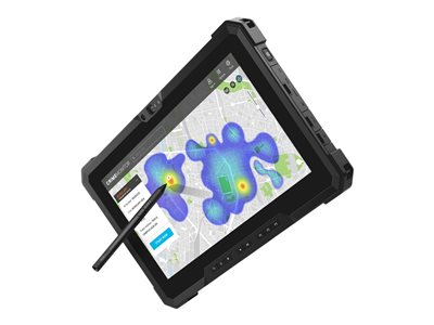 Dell Latitude 7220 Rugged Extreme Tablet Tablet Core i5 8365U / 1.6 GHz Win 10 Pro 64-bit