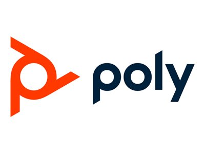 Poly Hardware Replacement - extended service agreement - 3 years - shipment