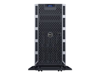 Dell PowerEdge T330 E3-1220V6 8GB 1TB Matrox G200 No-OS