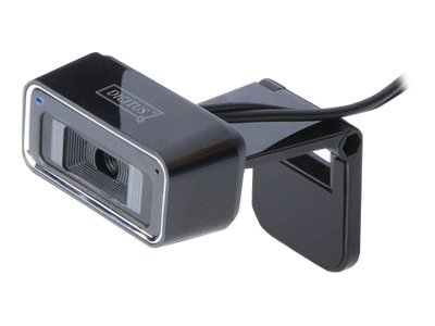 DIGITUS USB HD Webcam DA-71813