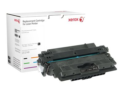 Xerox Black original toner cartridge