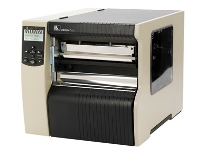 Zebra Xi Series 220Xi4 Label printer DT/TT Roll (8.8 in) 203 dpi up to 600 inch/min