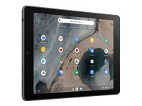 "Picture of ASUS Chromebook Tablet CT100PA AW0017 - 9.7"" - Cortex-A72 + Cortex-A53 RK3399 - 4 GB RAM - 32 GB SSD"