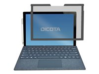 "Dicota Secret 2-Way - Notebook-Privacy-Filter (12.3"")"