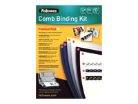 Fellowes Binding Premium Kit - A4 (210 x 297 mm)