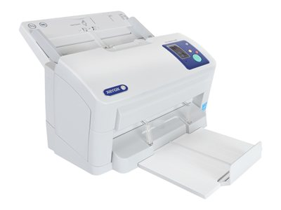 Xerox DocuMate 5445 Document scanner Duplex 8.5 in x 100 in 600 dpi up to 45 ppm (mono)